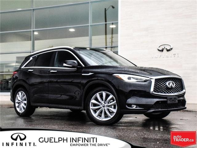 2019 Infiniti QX50 ESSENTIAL (Stk: I6713) in Guelph - Image 1 of 18