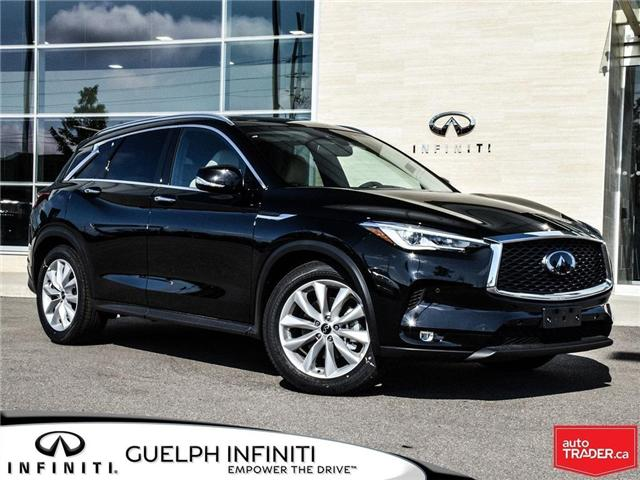 2019 Infiniti QX50 ProACTIVE (Stk: I6750) in Guelph - Image 1 of 22