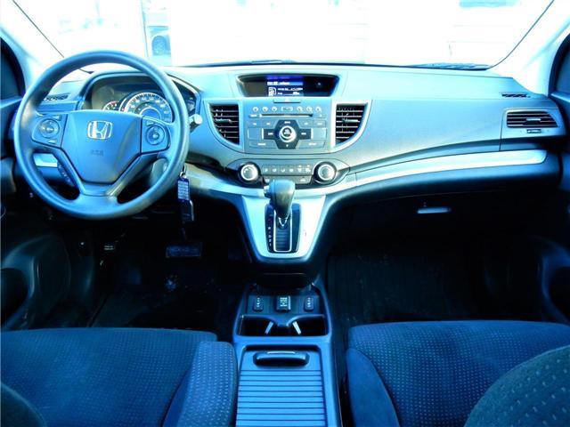 2012 Honda CR-V LX (Stk: 2HKRM4) in Kitchener - Image 8 of 21