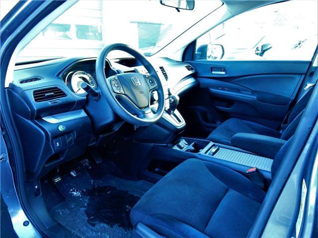 2012 Honda CR-V LX (Stk: 2HKRM4) in Kitchener - Image 9 of 21