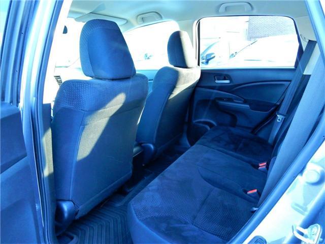 2012 Honda CR-V LX (Stk: 2HKRM4) in Kitchener - Image 10 of 21