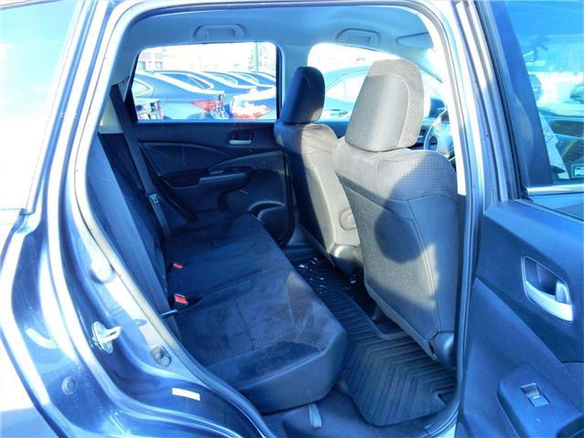 2012 Honda CR-V LX (Stk: 2HKRM4) in Kitchener - Image 11 of 21