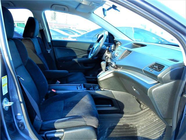 2012 Honda CR-V LX (Stk: 2HKRM4) in Kitchener - Image 12 of 21
