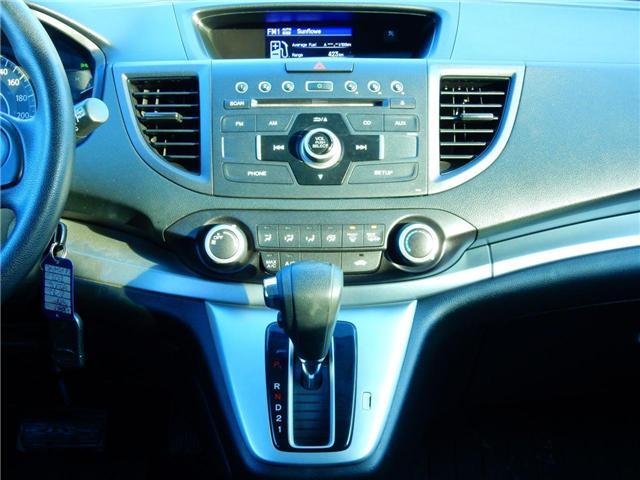 2012 Honda CR-V LX (Stk: 2HKRM4) in Kitchener - Image 13 of 21