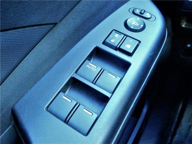 2012 Honda CR-V LX (Stk: 2HKRM4) in Kitchener - Image 17 of 21