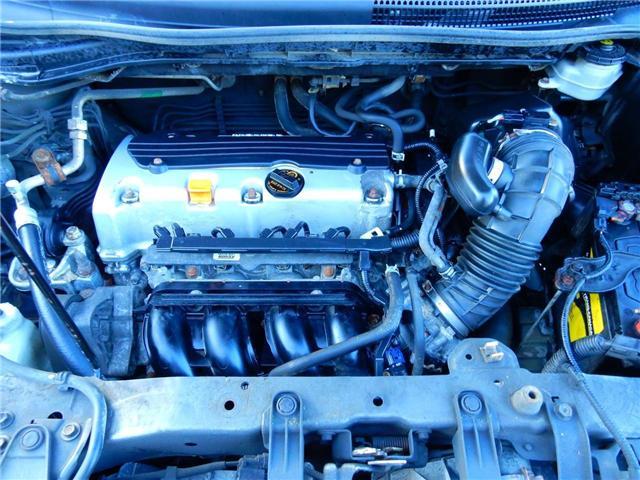 2012 Honda CR-V LX (Stk: 2HKRM4) in Kitchener - Image 20 of 21