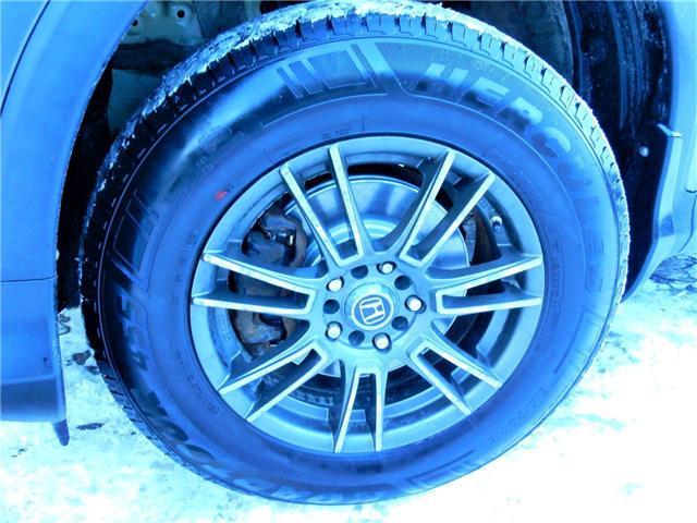 2012 Honda CR-V LX (Stk: 2HKRM4) in Kitchener - Image 21 of 21