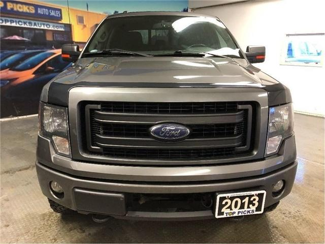 2013 Ford F-150 FX4 (Stk: e67997) in NORTH BAY - Image 2 of 25