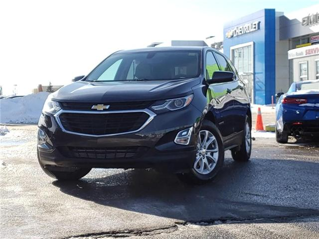2018 Chevrolet Equinox LT (Stk: N13214) in Newmarket - Image 1 of 30