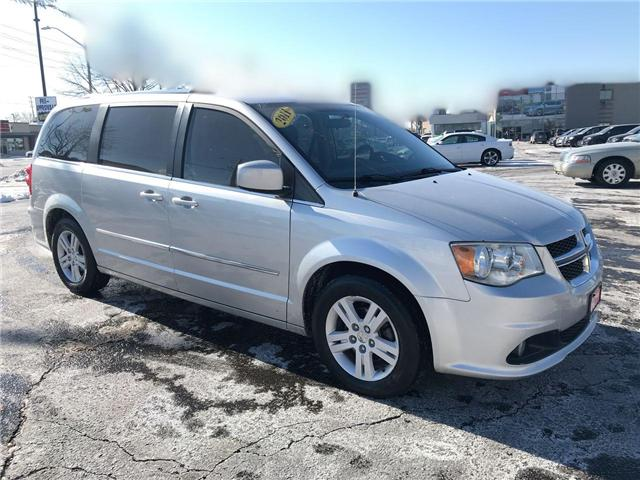 2011 Dodge Grand Caravan Crew (Stk: 19213A) in Windsor - Image 1 of 11