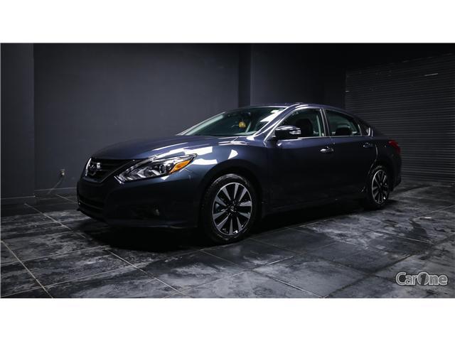 2018 Nissan Altima 2.5 SL Tech (Stk: 18-376) in Kingston - Image 2 of 38