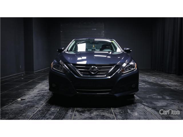 2018 Nissan Altima 2.5 SL Tech (Stk: 18-376) in Kingston - Image 3 of 38