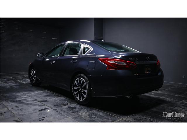 2018 Nissan Altima 2.5 SL Tech (Stk: 18-376) in Kingston - Image 5 of 38