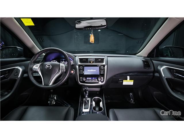 2018 Nissan Altima 2.5 SL Tech (Stk: 18-376) in Kingston - Image 8 of 38