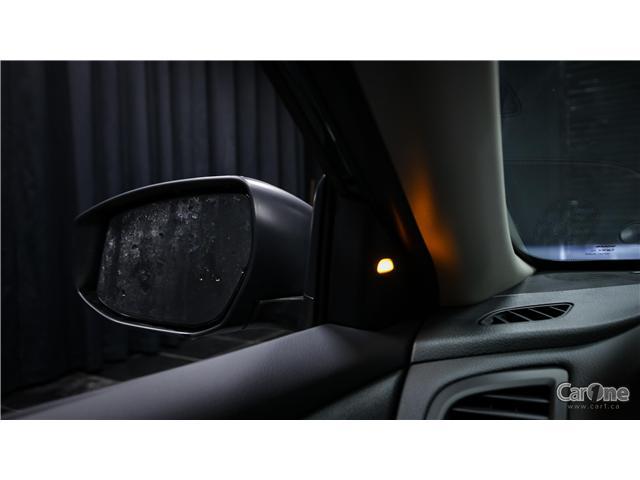 2018 Nissan Altima 2.5 SL Tech (Stk: 18-376) in Kingston - Image 13 of 38