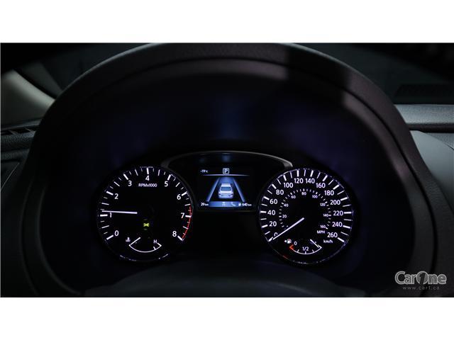 2018 Nissan Altima 2.5 SL Tech (Stk: 18-376) in Kingston - Image 18 of 38