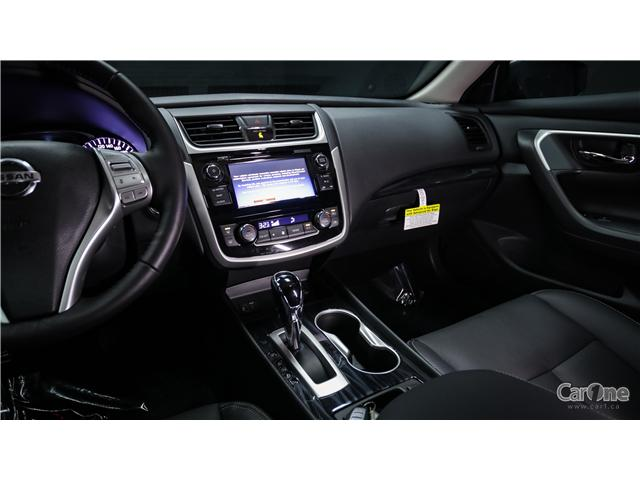 2018 Nissan Altima 2.5 SL Tech (Stk: 18-376) in Kingston - Image 19 of 38