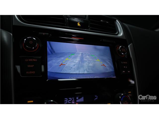 2018 Nissan Altima 2.5 SL Tech (Stk: 18-376) in Kingston - Image 21 of 38