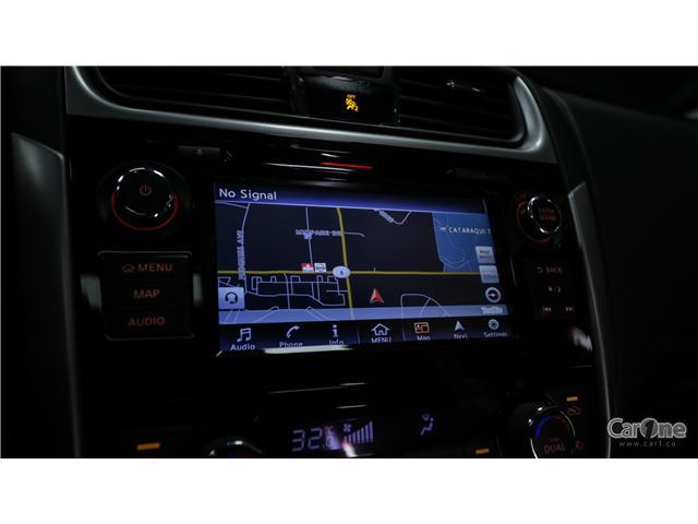 2018 Nissan Altima 2.5 SL Tech (Stk: 18-376) in Kingston - Image 22 of 38