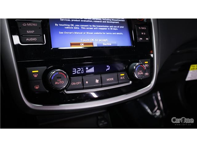 2018 Nissan Altima 2.5 SL Tech (Stk: 18-376) in Kingston - Image 23 of 38