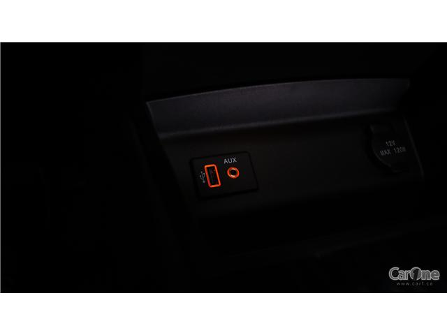 2018 Nissan Altima 2.5 SL Tech (Stk: 18-376) in Kingston - Image 24 of 38