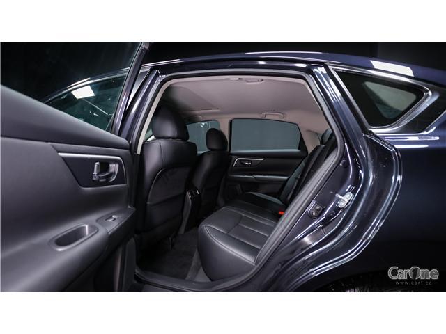 2018 Nissan Altima 2.5 SL Tech (Stk: 18-376) in Kingston - Image 30 of 38