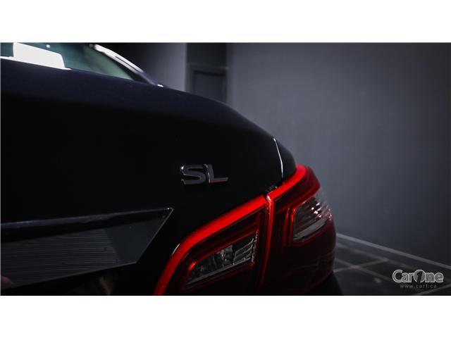 2018 Nissan Altima 2.5 SL Tech (Stk: 18-376) in Kingston - Image 35 of 38