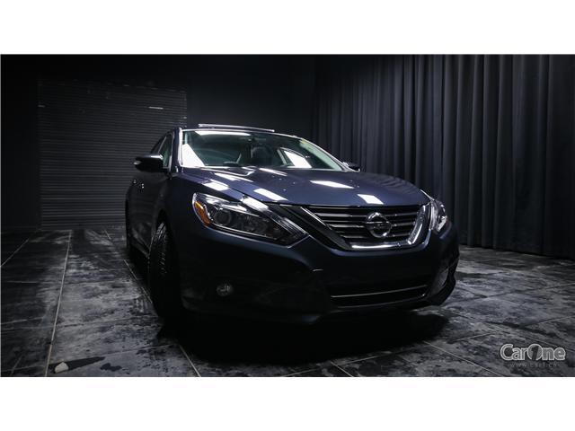 2018 Nissan Altima 2.5 SL Tech (Stk: 18-376) in Kingston - Image 36 of 38