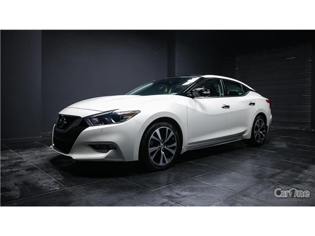 2018 Nissan Maxima Platinum (Stk: 18-122) in Kingston - Image 2 of 36