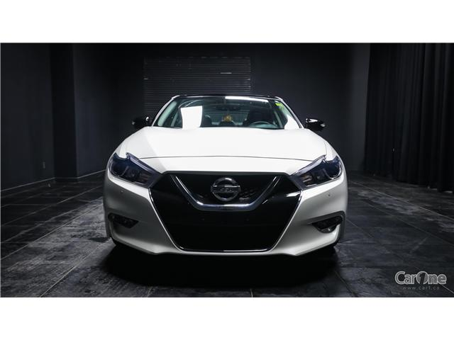 2018 Nissan Maxima Platinum (Stk: 18-122) in Kingston - Image 3 of 36