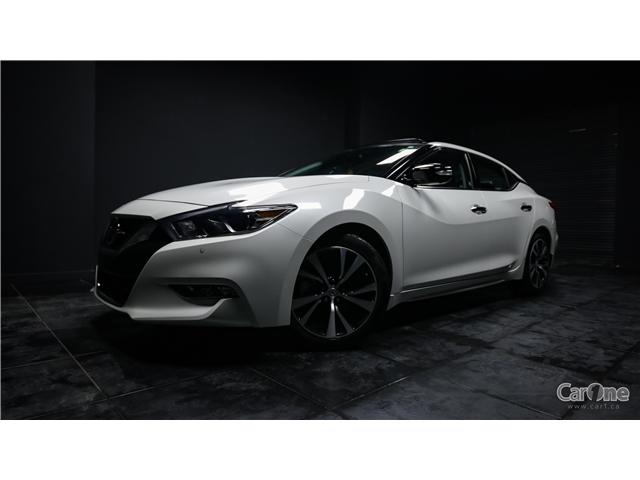2018 Nissan Maxima Platinum (Stk: 18-122) in Kingston - Image 34 of 36