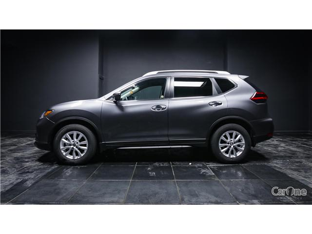 2018 Nissan Rogue SV (Stk: 18-352) in Kingston - Image 1 of 34