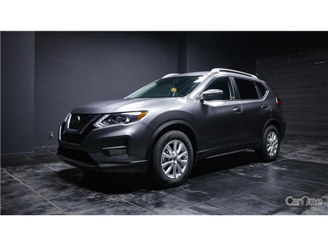 2018 Nissan Rogue SV (Stk: 18-352) in Kingston - Image 2 of 34