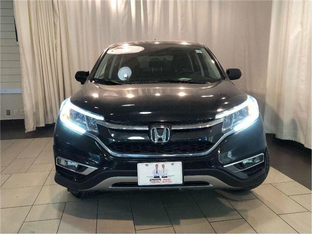 2016 Honda CR-V EX (Stk: 38368) in Toronto - Image 2 of 30