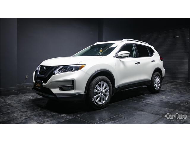2018 Nissan Rogue SV (Stk: 18-269) in Kingston - Image 2 of 34