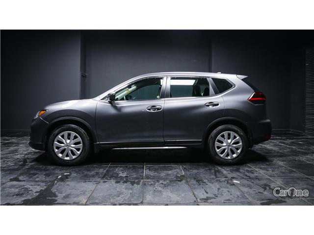 2018 Nissan Rogue S (Stk: 18-205) in Kingston - Image 1 of 32