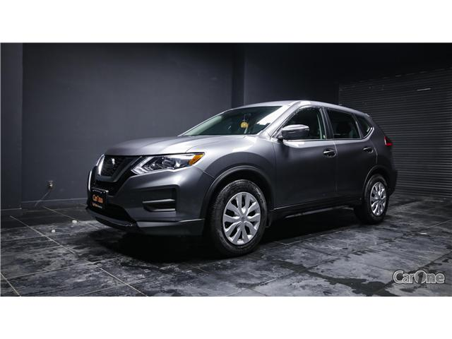 2018 Nissan Rogue S (Stk: 18-205) in Kingston - Image 2 of 32