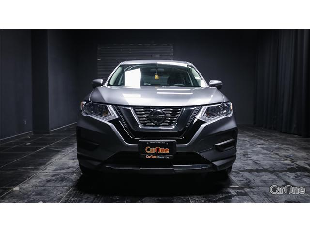 2018 Nissan Rogue S (Stk: 18-205) in Kingston - Image 3 of 32