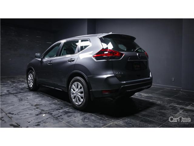 2018 Nissan Rogue S (Stk: 18-205) in Kingston - Image 5 of 32