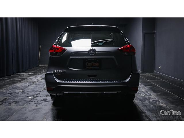 2018 Nissan Rogue S (Stk: 18-205) in Kingston - Image 6 of 32