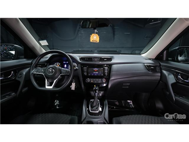 2018 Nissan Rogue S (Stk: 18-205) in Kingston - Image 8 of 32