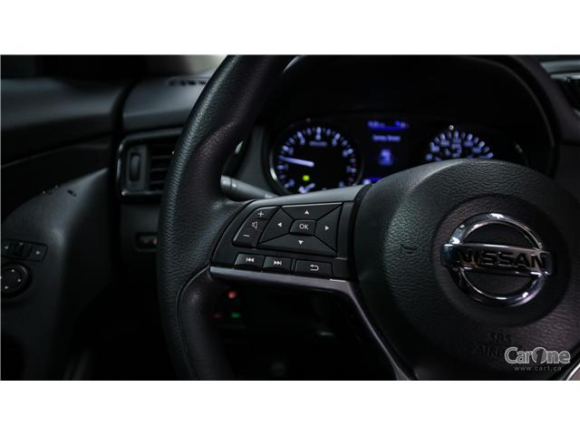 2018 Nissan Rogue S (Stk: 18-205) in Kingston - Image 14 of 32