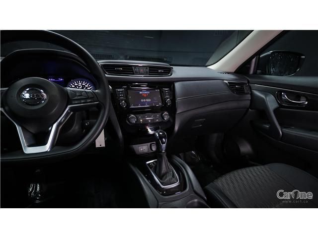2018 Nissan Rogue S (Stk: 18-205) in Kingston - Image 18 of 32