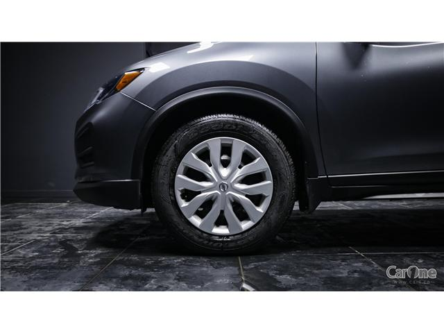 2018 Nissan Rogue S (Stk: 18-205) in Kingston - Image 26 of 32