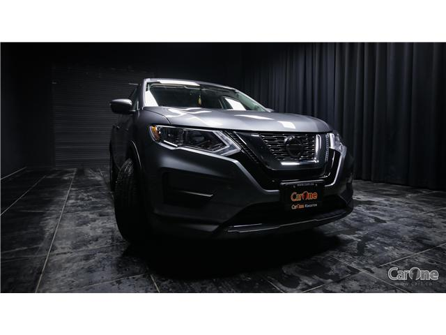 2018 Nissan Rogue S (Stk: 18-205) in Kingston - Image 30 of 32