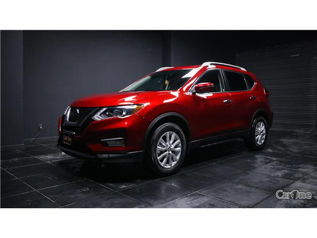 2018 Nissan Rogue SV (Stk: 18-553) in Kingston - Image 2 of 36