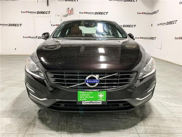 2015 Volvo S60 T5 Platinum (Stk: CN5534) in Burlington - Image 2 of 30