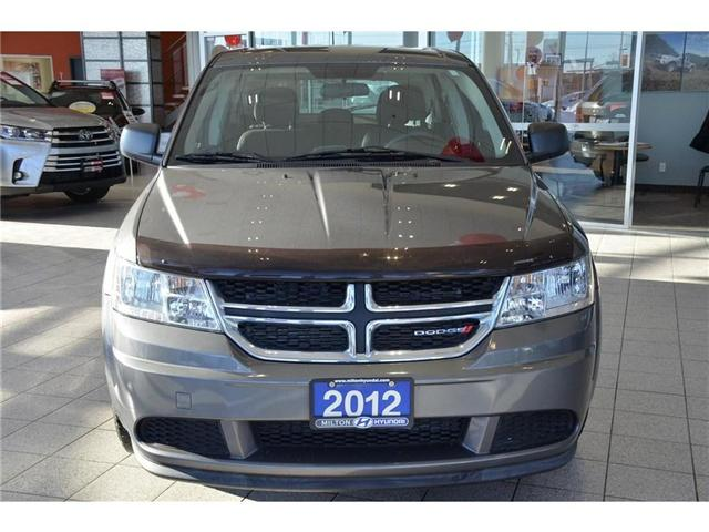 2012 Dodge Journey CVP/SE Plus (Stk: 359006) in Milton - Image 2 of 34