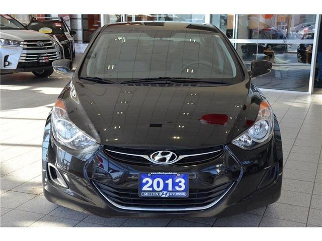 2013 Hyundai Elantra GL (Stk: 267697A) in Milton - Image 2 of 37