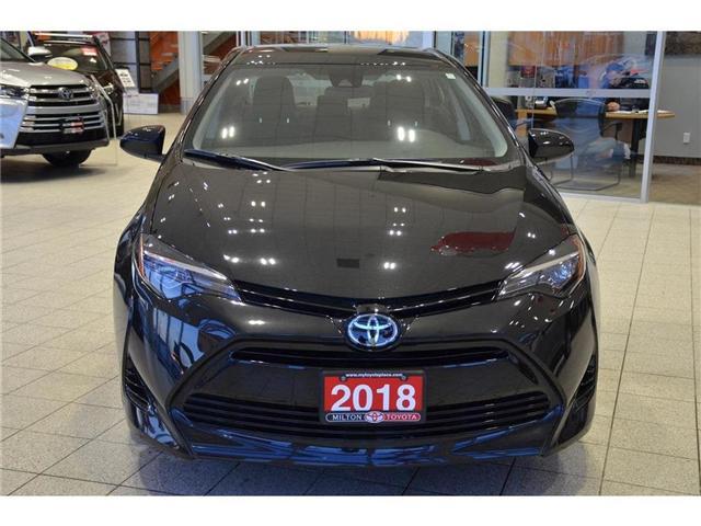 2018 Toyota Corolla  (Stk: 018861) in Milton - Image 2 of 37